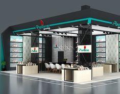 ilkay yılmaz on Behance Exhibition Booth Design, Exhibitions, Behance, Exhibition Stand Design