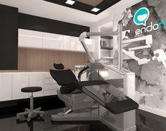 Dental clinic design 0