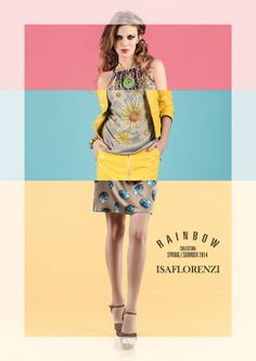 FASHION S/S 2014 COLLECTION on Behance