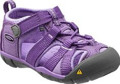 235acfffe513 Keen  Kids Seacamp II CNX Infant Toddler Little Kid (Purple Heart
