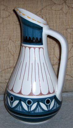 Elle Keramikk, vase