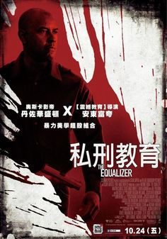 Watch The Equalizer (2014) Full Movie Online Free