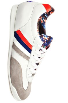 Serafini Natural and Washed spring colors for Man