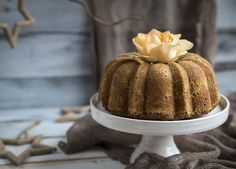 Jotain maukasta -blogistin toffeekakku | Me Naiset Toffee, Vanilla Cake, Pudding, Baking, Sweet, Pound Cakes, Desserts, Food, Products
