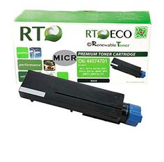 Okidata 44574701 Compatible MICR Toner Cartridge