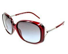 74d51029b8fd Burberry Sunglasses BE 4068 301411 Metal - Acetate Burgundy Gradient grey  Burberry. Save 41 Off!.  159.00