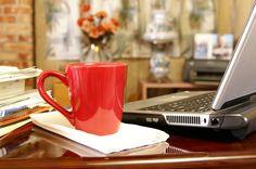 Com algumas adaptações, trabalhar em casa pode ser uma boa alternativa ao escritório convencional