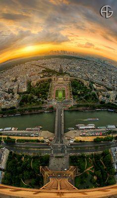 Cityscape & urban landscape photography by Anthony Gelot