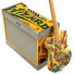 Fender Custom Shop Pinball Telecaster
