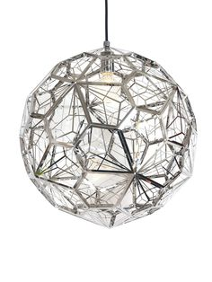 Filippa Globe Pendant by Control Brand at Gilt