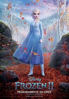 Estreno en cines 22 de noviembre.