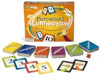 AWESOME GAME! A staff and student favorite! The perfect Cognitive Processing Speed game for Sharp As A Tack!
