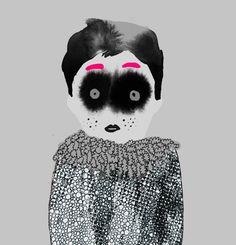 Anita Tomala Illustration. Artists on tumblr