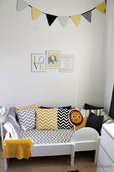 My little boy's room