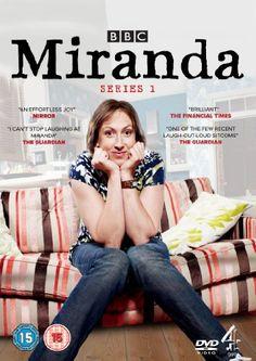 MIRANDA  -- a good giggle.
