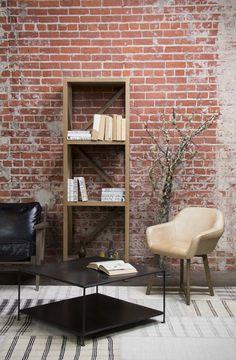 modern & simple living rooms
