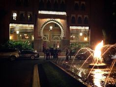Sofitel Marrakech !! Without words!