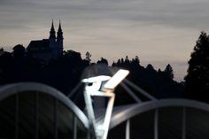 Pöstlingberg, Linz, Austria