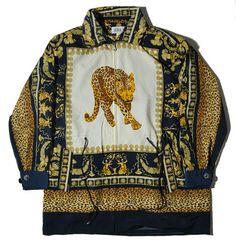 Siirry tuotteeseen - vintage leopardipusakka