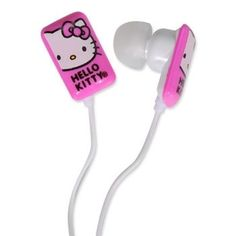 Hello Kitty Earbuds » Pink Hello Kitty » Shop Hello Kitty — All your Hello Kitty Products Here!