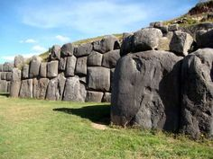 Incredible Examples Of Ancient Architecture Sacsayhuaman Peru