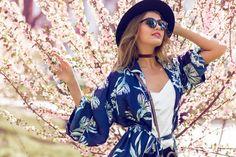 #BestFashionTrends #NewFashionTrendsForLadies #NiceFashionForGirls #LatestLadiesFashion #WomenLatestFashionTrends Brisbane, Melbourne, Sydney, Style Bobo Chic, Mode Des Leggings, Summer Kimono, Blonde Women, Spring Fashion Trends, Boho Look
