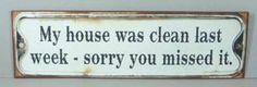 Grappige tekst, mooi excuus ;)