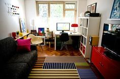 Get the Look: Recreating the Colorful Style of Rustam's Midcentury Studio