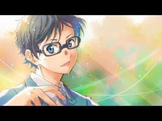 163 Best OST images in 2016 | Anime art, Anime films, Manga