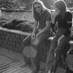 Pink Floyd / David gilmour and Richard Wright                                                                                                                                                                                 More
