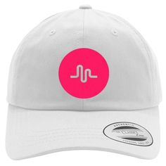 Our popular and good looking embroidered cotton twill hats are perfect to meet all your needs and show your style. - Professionally designed and printed in U.S. - 100% cotton twill, matching underviso