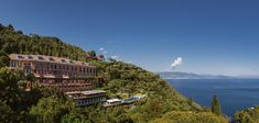 Hotel Splendido Salita Baratta 16, 16034 Portofino (GE), Italy Tel: +39 01 852 67801 Set overlooking the picture-perfect harbor of Portofino, with its colorful buildings, picturesque palm, olive, and bougainvillea-draped mountains, and luxury yachts bobbing at anchor, Belmond Hotel Splendido … Continue reading →