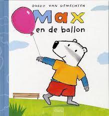 Begeleide of zelfstandige activiteit - Max en de ballon