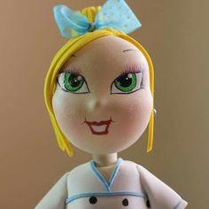 #fofuchasbogota #fofuchaveterinaria #muñecaveterinaria #fofuchaprofesora #fofuchas #fofuchaspersonalizadas Princess Zelda, Disney Princess, Disney Characters, Fictional Characters, Instagram, Art, Professor, Art Background, Kunst