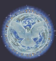 Imagine Peace!  If we are unhappy with our government, I think others are too!  Around the world, think peace!