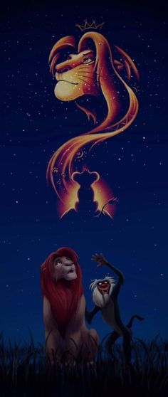 The Lion King Tumblr Lion King Galax...