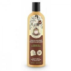 Szampon witaminowy Trawa Cytrynowa Świeżość i Blask na bazie soku dzikich jagód wypełnia Natural Shampoo, Lemon Grass, Bottle, Nature, Recipes, Hair, Ebay, Polyvore, Popular