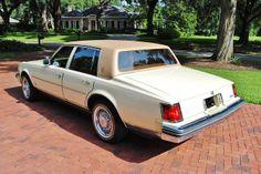 1976 Cadillac Seville | Flickr - Photo Sharing!