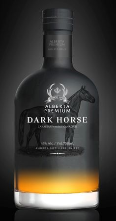 Dark Horse Packaging Label Illustrated by Steven Noble