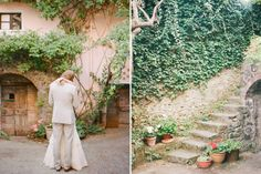 natural-ivy-landscape-italian-villa-wedding