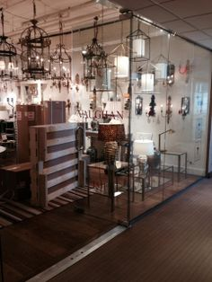 Vaughan Showroom   2014 Architectural Digest Home Design Show   NYC