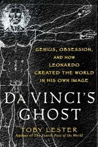 Da Vinci's Ghost: Genius, Obsession, and How Leonardo Created the World in His Own Image by Toby Lester. Listening to an NPR interview with the author. Sounds interesting. http://www.npr.org/2012/03/08/148235387/da-vincis-ghost-manifest-in-the-vitruvian-man