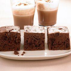 Brownies Recept | Weight Watchers Nederland