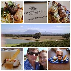 De Grendal Wine Estate Feel Good Friday, Food Places, Wines, Places To Visit, Lunch, Feelings, Eat Lunch, Lunches