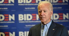 Truth Is, Biden Never Had a Firm Grip on Reality