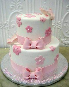 Baby Cakes!!