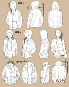 Anime Hoodie Side View : anime, hoodie, Myles, (Ramen_Admirer), Profile, Pinterest