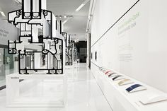 Projekt: Schüco | fensterbau/frontale - D'art Design Gruppe GmbH