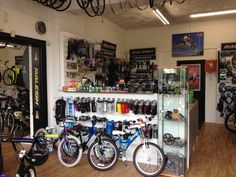Welcome to Cyclelife Shoreham!