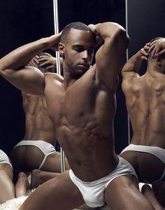 Nude sexy men women naked in speedos